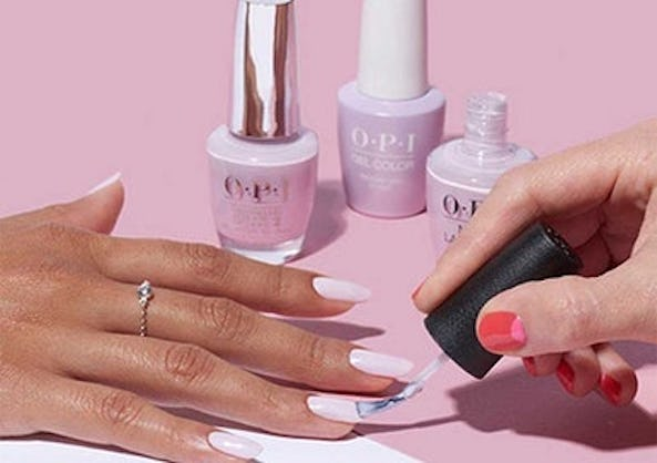 Uber Allure Nails Spa Hero Image