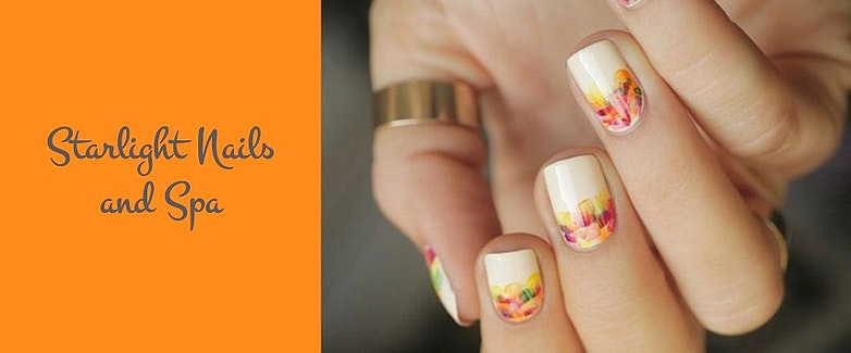 Starlight Nails & Spa
