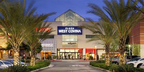 180aeffdc24 Plaza West Covina ::: West Covina ::: CA