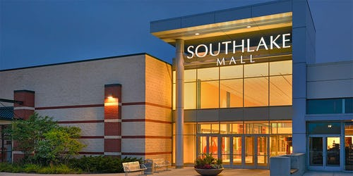 Image result for southlake mall illinois