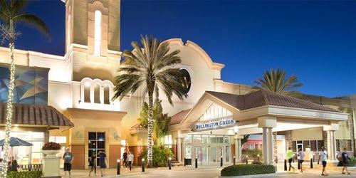 5a17a74bbc The Mall at Wellington Green     Wellington     FL