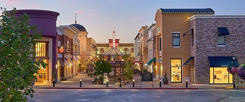 Bridgeport Village ::: Fidelity Investments