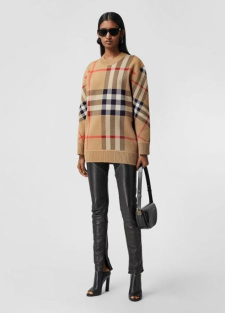 New in March from Burberry