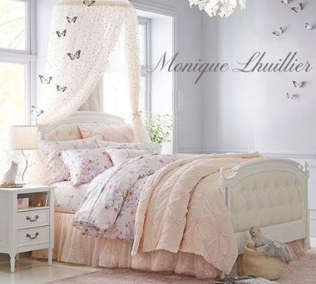 Monique Lhuillier's Latest Collection from Pottery Barn Kids