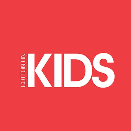 Cotton On Kids                           Logo