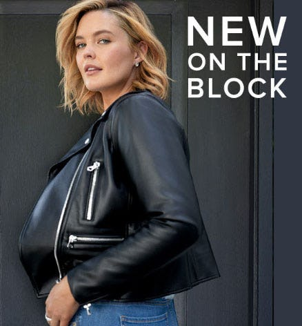 New On The Block from Torrid