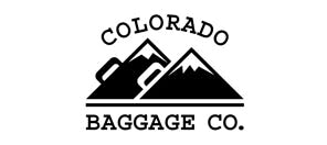 Colorado Baggage Logo