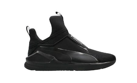 Puma Fierce Core Womens Casual Shoe from Modell's