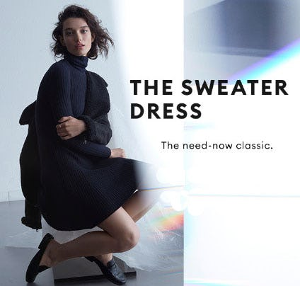 The Need-Now Classic from Banana Republic