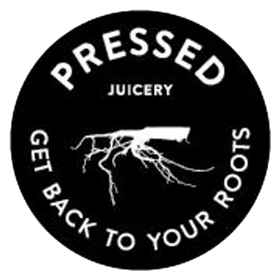 Pressed Juicery Logo