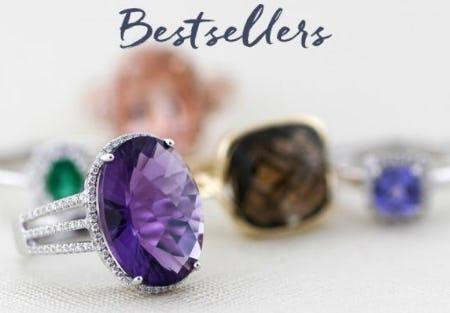 Summer's Bestsellers from Ben Bridge Jeweler
