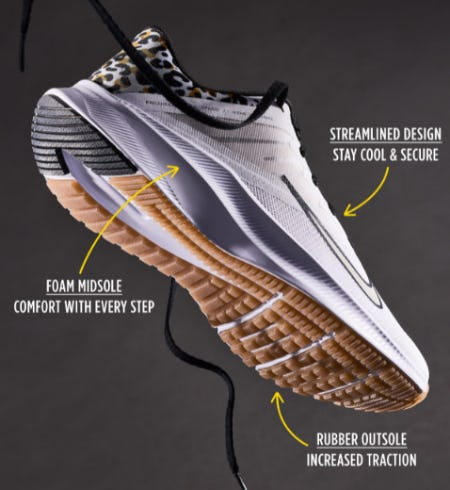 Nike Quest 3 from Rack Room Shoes