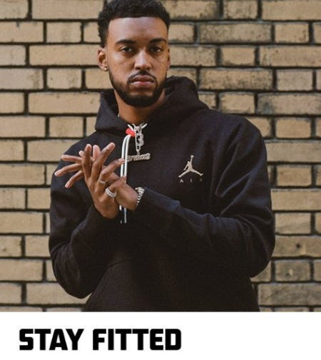 Discover Freshest Men's Styles from Foot Locker