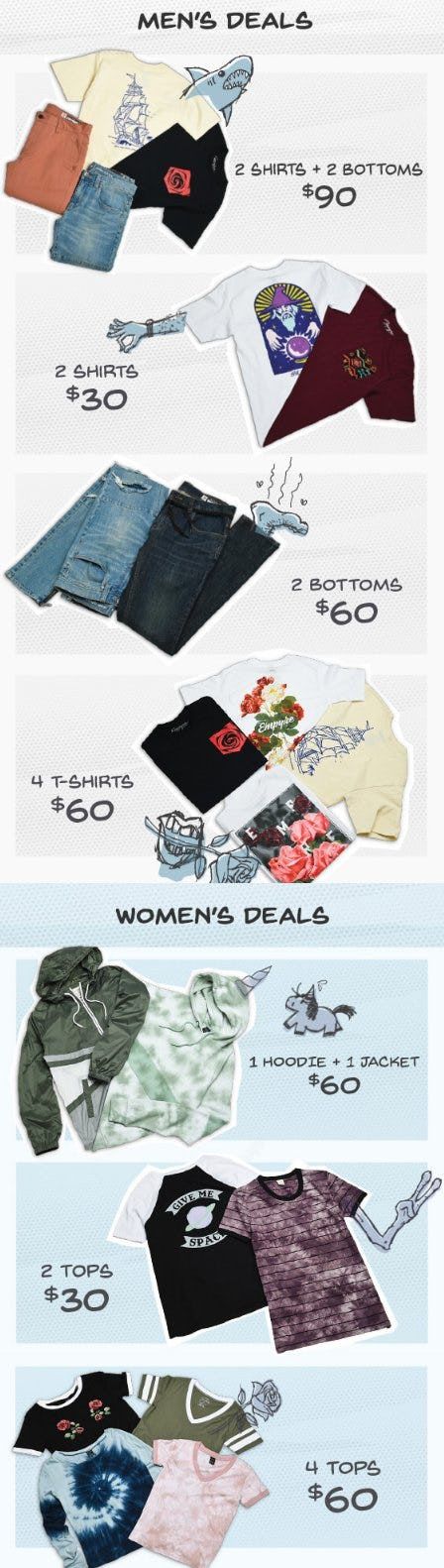 Shop Men's & Women's Deals from Zumiez