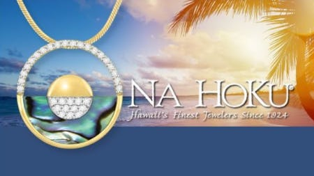 The Warmth of Hawaii at Na Hoku