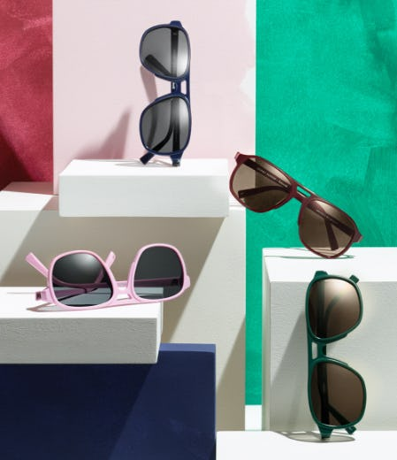 Warby Parker x Entireworld from Warby Parker
