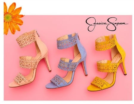 The Brightest of the Bright Styles from DSW Shoes