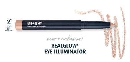 Lune + Aster RealGlow® Eye Illuminator