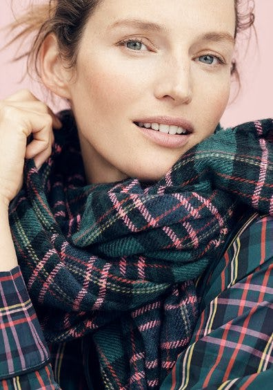 Introducing J.Crew Signature Tartan