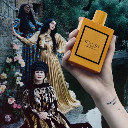 Profumo di Fiori from Gucci