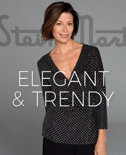 Elegant & Trendy Style