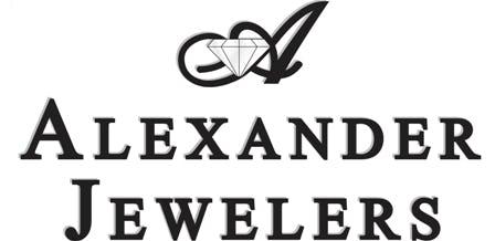 Alexander Jewelers Logo