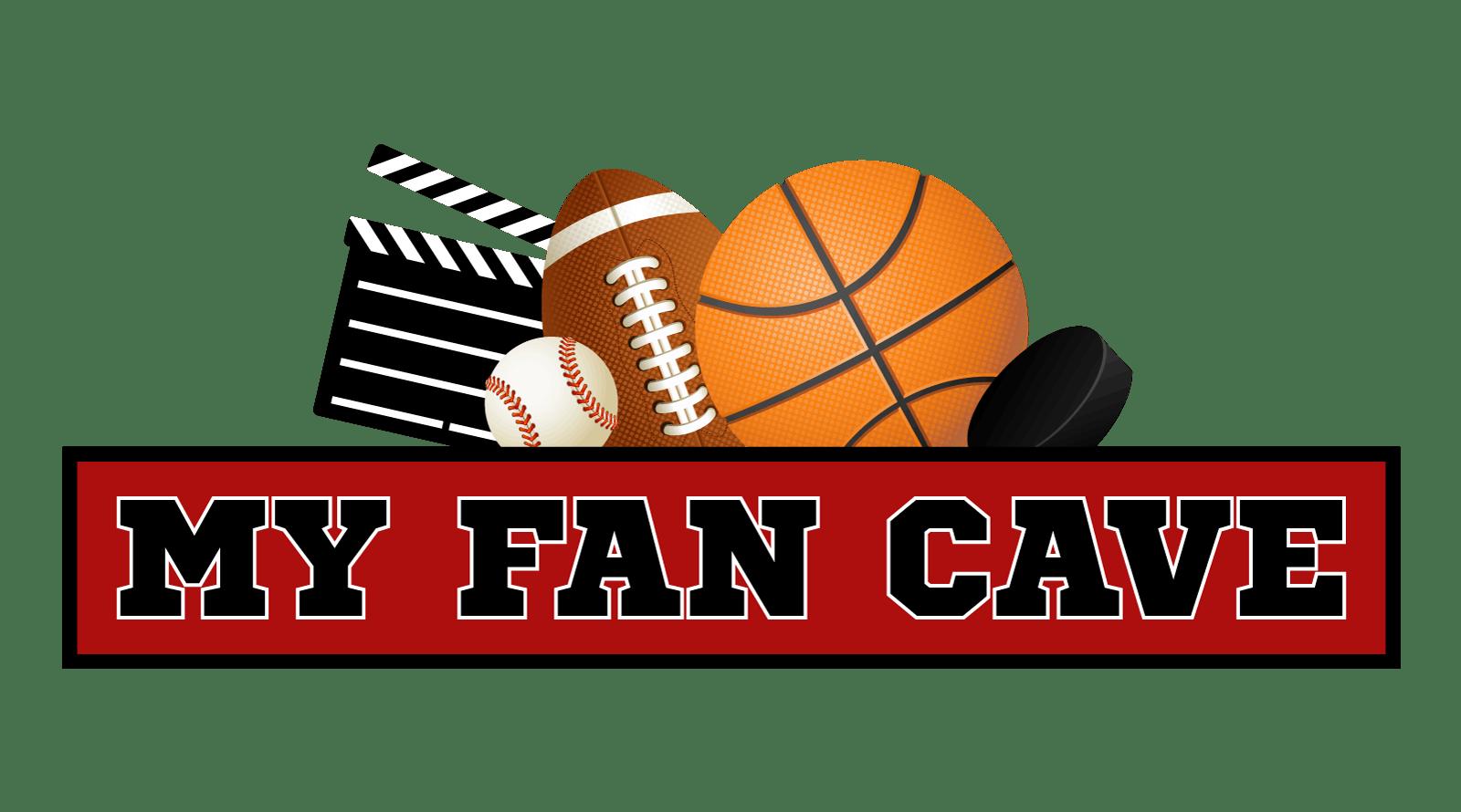 My Fan Cave Logo