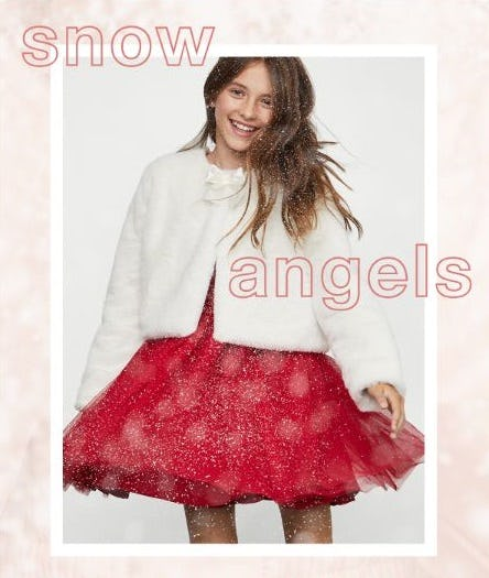 Girls' Dresses for Magical Memories from BCBG
