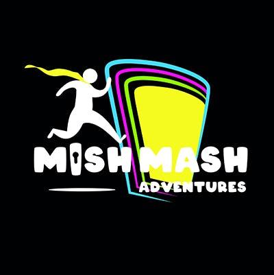 Mish Mash Logo