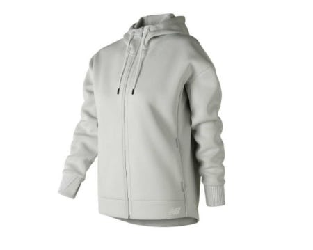247 Sport Full Zip Hoodie from New Balance
