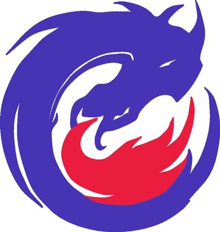 Dragons Breath Logo