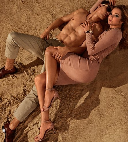 SCRATCH & SAVE UP TO 40% OFF from Steve Madden