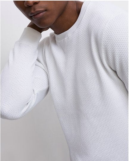 Introducing the Feel Good Sweater