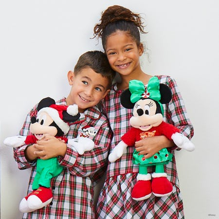 Making spirits bright with Disney store Holiday Cheer from Disney Store