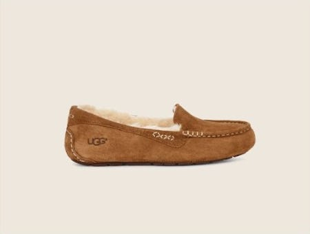 Best-Selling Slippers from Ugg