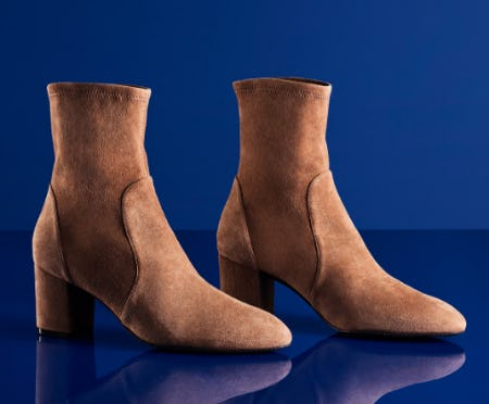 You'll Love The Yuliana from STUART WEITZMAN
