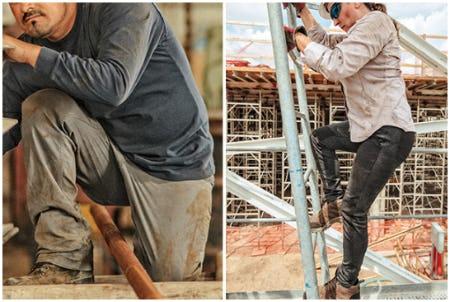 Carhartt Rugged Flex® Work Pants from Carhartt