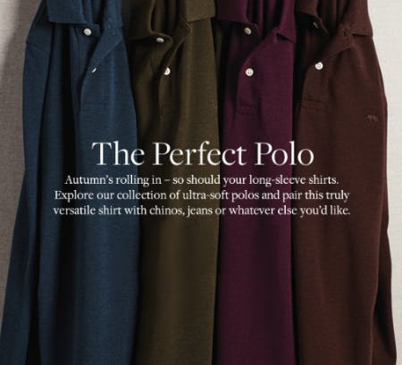 The Perfect Polo