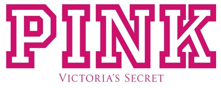 Pink Logo