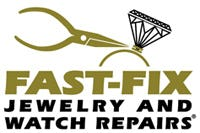 Fast Fix Jewelry & Watch Repair          Logo