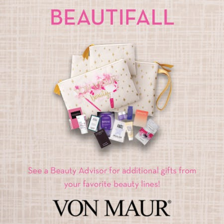 Beautifall from Von Maur