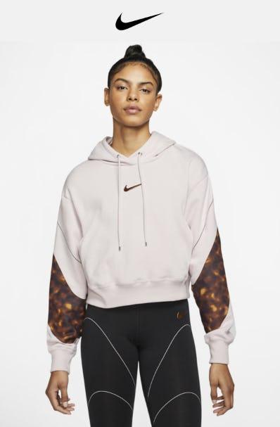 The Tortoiseshell Print from Nike