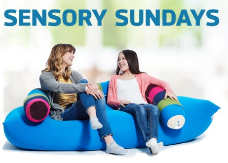 Sensory Sundays from Yogibo