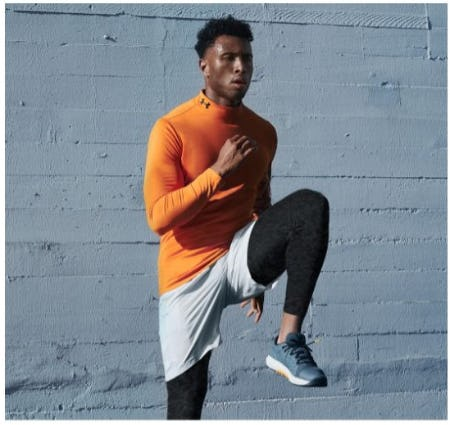 Best Sellers for Every Athlete from Under Armour
