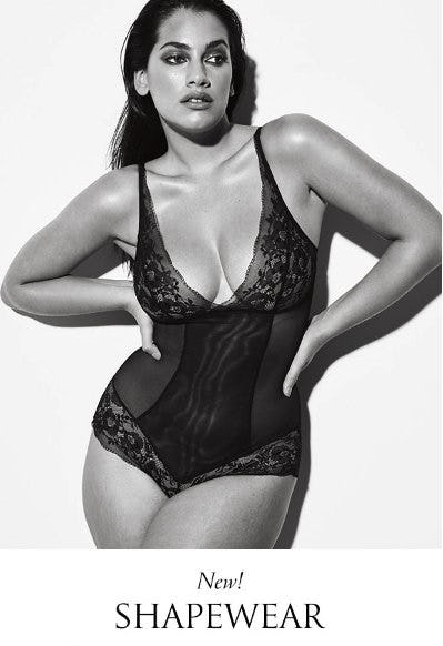 Discover Our New Shapewear from Victoria's Secret