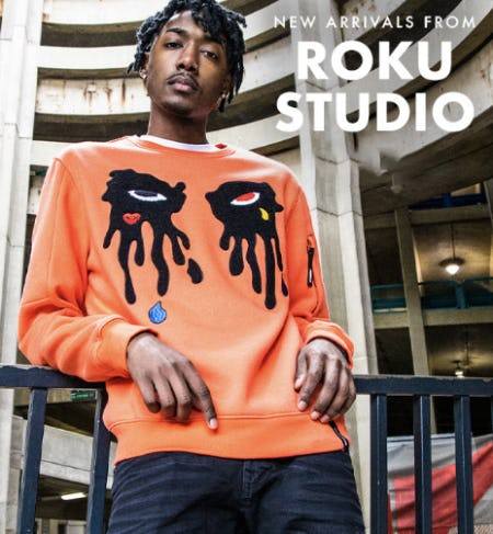 New Arrivals from ROKU Studios from EbLens Clothing and Footwear