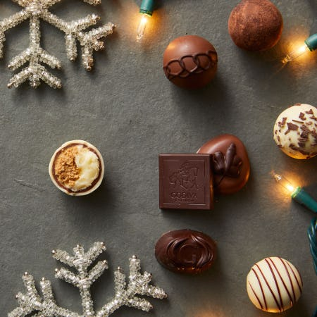 Black Friday Starts Now! from Godiva Chocolatier