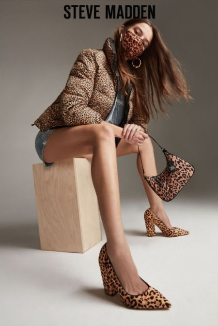 The Hottest Heel for Fall from Steve Madden
