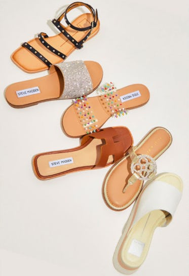 Show-Off-Worthy Sandals
