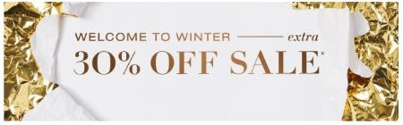 Extra 30% Off Sale from BCBG